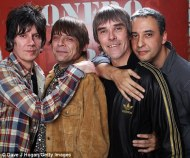 The Stone Roses Leaves the Daily Mail Stone Cold: But Were TheyCorrect?
