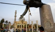 Iraq War about 'nuclear orientalism' and not 'weapons of mass destruction'