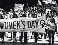 Women should be acknowledged everyday and not just once ayear